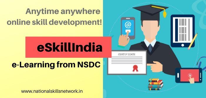 eSkillIndia Portal