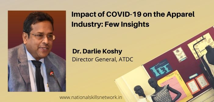 Impact of COVID-19 on the Apparel Industry_ Few Insights