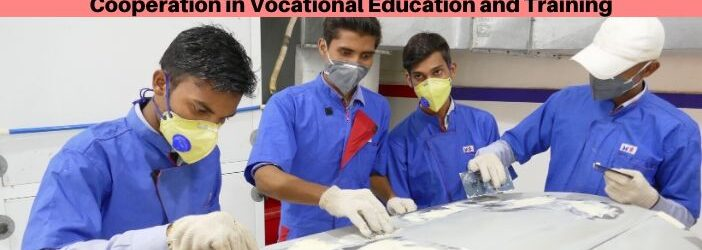 GOVET German Vocational Education and Training