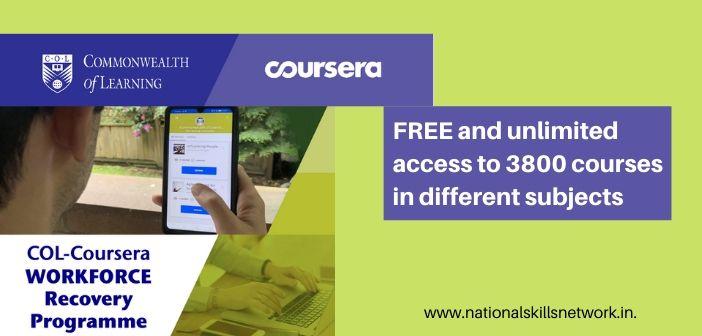 COL-Coursera courses