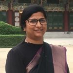 Deepti Srivastava Director MSDE