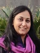 Neera Singh Parihar, Registrar and GM, (Sponsorship Trainings), ATDC