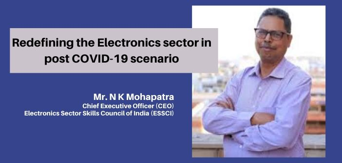 Redefining the Electronics sector