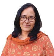 Dr. Madhuri Dubey, Founder, National Skills Network