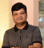 Roshan Baid, Managing Director, Paragon Apparel Pvt. Ltd