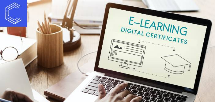 The New Normal: E-Learning Demands Digital Certificates