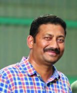 Y R K Ajay Kumar