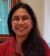 Dr. Leena Chandran Wadia