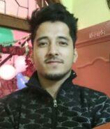 Jintendra Negi, ATDC B.Voc. student