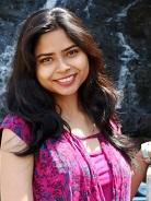 Ranita Sarkar, ATDC B.Voc. student