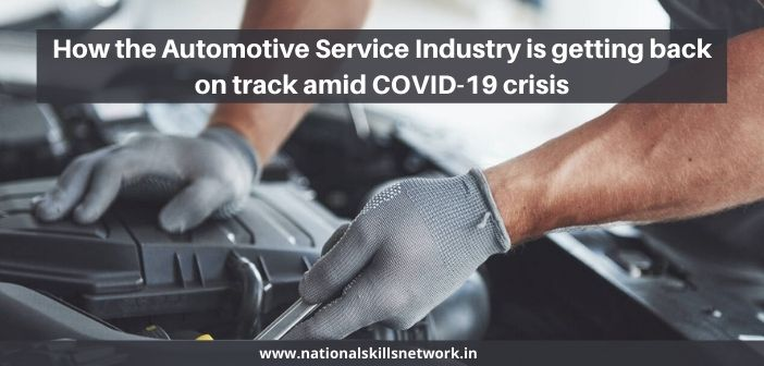 How the Automotive Service Industry