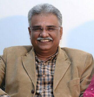 Mr Vikrantt Mohan