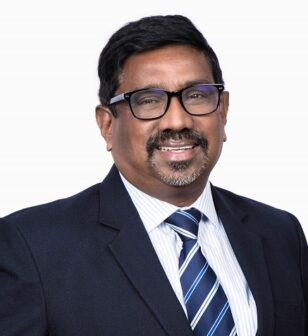 Rajan Samuel_MD_Habitat India