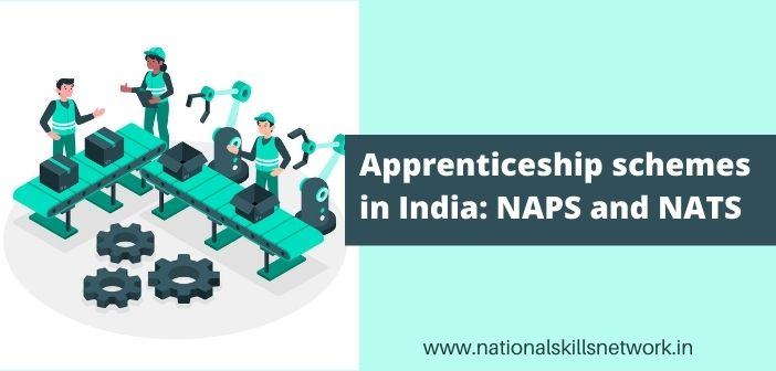 Apprenticeship schemes_ NAPS and NATS