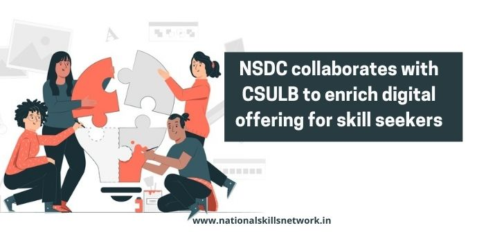 NSDC collaborates with CSULB