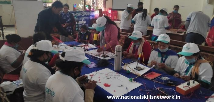 Skill Development in Dharchula, Pithoragarh