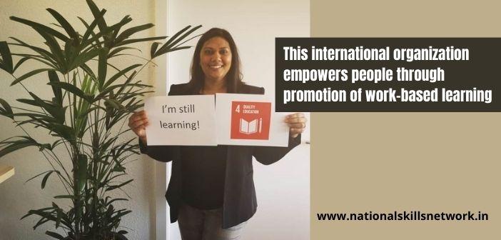 This international organization empowers people