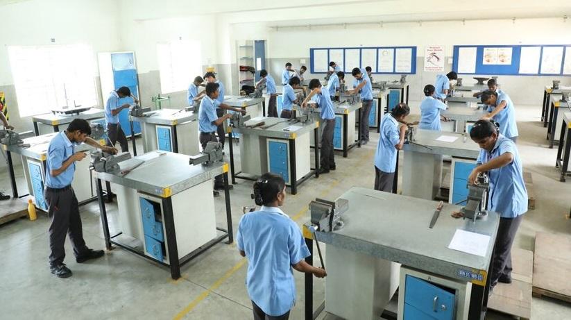 Amara Raja Skill Development Centre (ARSDC)