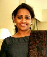Bijitha Joyce, Lead - Facilitator Development, Tata STRIVE