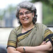 Dr. Gayathri Vasudevan, Chairperson, LabourNet