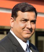 Dr. R D Patidar, Vice-Chancellor, OP Jindal University