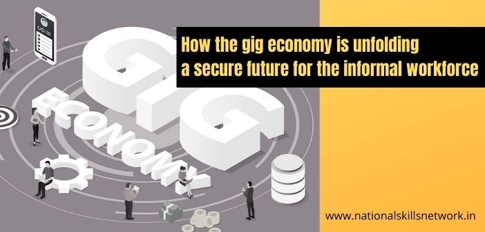 How the gig economy
