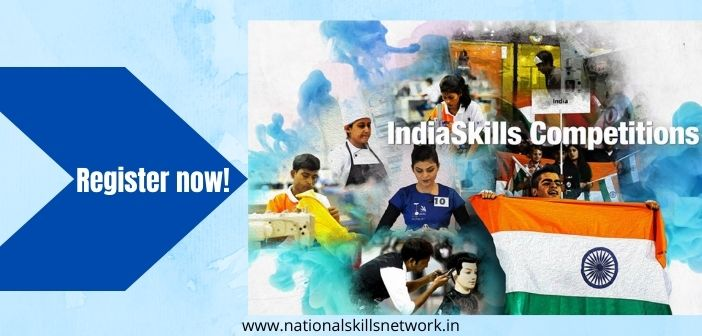 IndiaSkills 2021