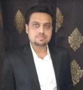 Mustafa Rahman (TSEC Delhi)