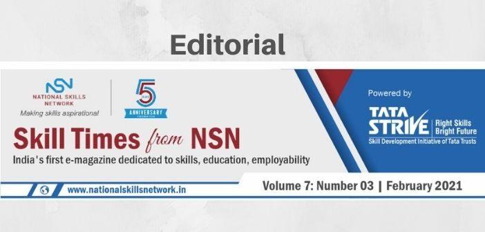Skill Times from NSN - Feb01-Editorial