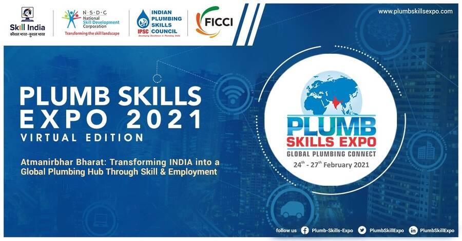 Plumb Skills Expo 2021