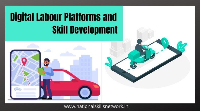 Digital Labour Platforms and Skill Development