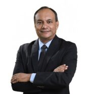 Dr. Santanu Paul, MD and CEO, TalentSprint