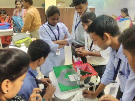 Tata STRIVE's BFSI - Business Development Executive Programme