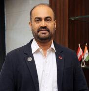 Vishwanath Kamath, Managing Director, Fronius India