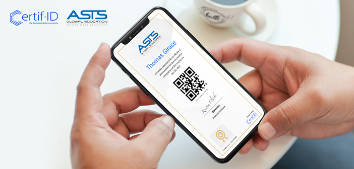 ASTS Global Education