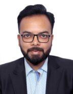 Chiranjiv Guha, Analyst, NSDC