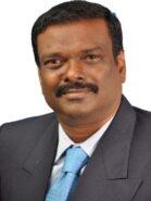 Mr. Kovalan Sandiyappan, NTTF