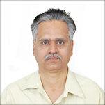 Satish Keskar, International Welding Technologist