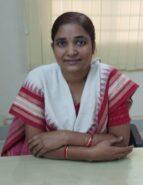 Ms. Namita Choudhury, NTTF-JNTC Gopalpur