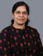 Ms. P. V. Rajalakshmi, Mantra Leistung