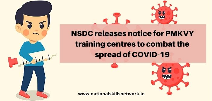 NSDC releases notice