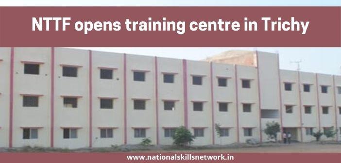 Nettur Technical Training Foundation (NTTF)