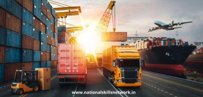 Skill2Jobs - Logistics Industry Skills, Training and Careers