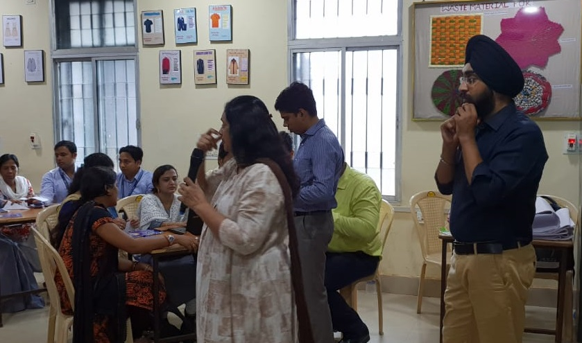 The evolving role and responsibilities of a Centre Manager at skill development centres