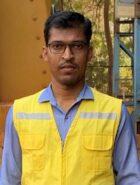 Mr Rajib Lochan Pradhan NTTF