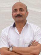 Mr Rohit Chandra, GPSDI