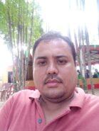 Mr Samir Jamatia, Entrepreneur and Bamboo Technologist