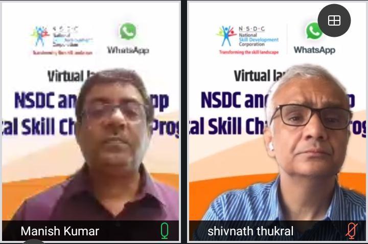 Digital Skills Champions Program