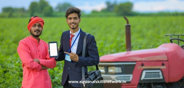 Skill2Jobs - Agriculture Sector