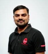 Mr. Umesh Jagtap, Sr. Application Engineer - Tech Support National, Fronius India